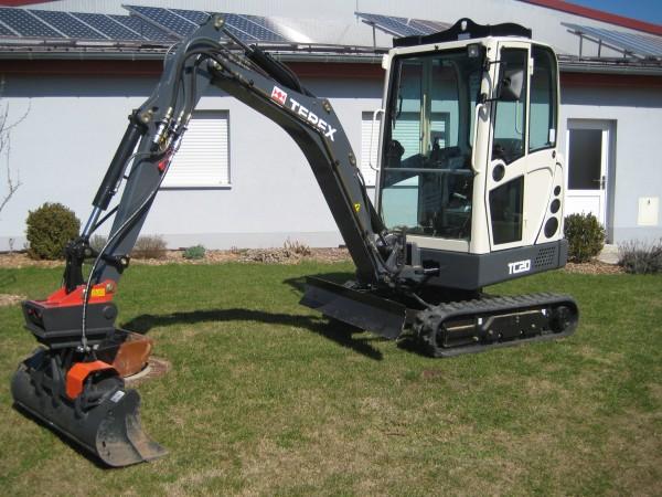 Terex tc20